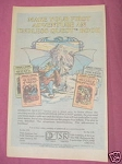 1982 TSR Ad Endless Quest Books