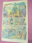 1978 Hostess Twinkies Ad Superman An Unbeatable Power