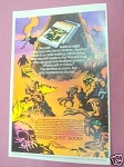 1984 Ad TSR Endless Quest Books