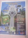 1999 Ad Bass Landing Video Game