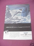1958 General Electric Military Ad LMEE-M & TC Systems