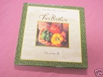 The Recipes of the Five Brothers Volume II 1998 HC